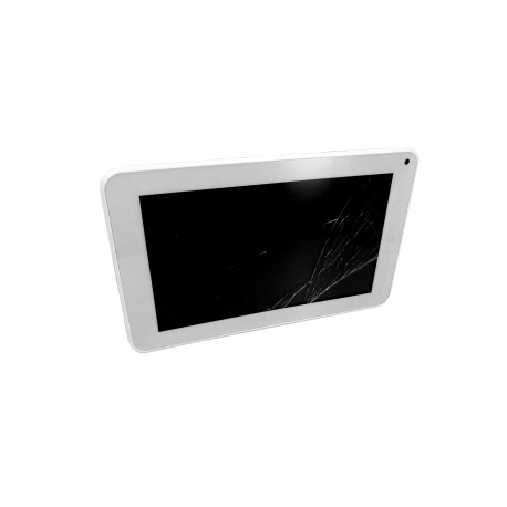 Tablette cassée Android