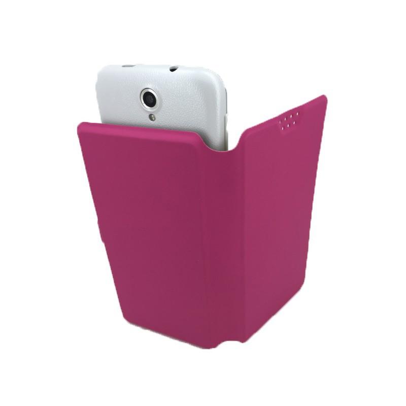 Housse universelle pour smartphone 4 et 4 5 39 39 kliver for Housse universelle