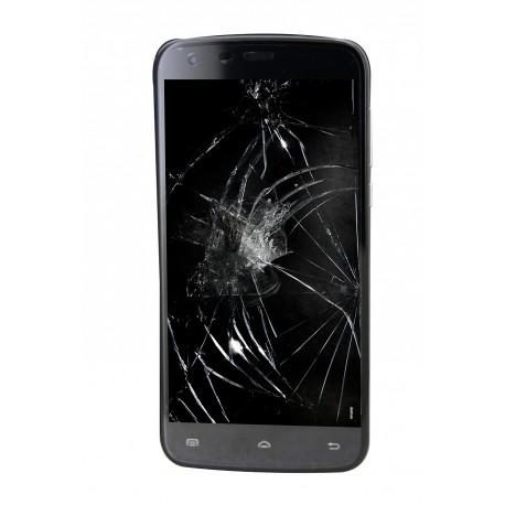 Tablette cassée Android
