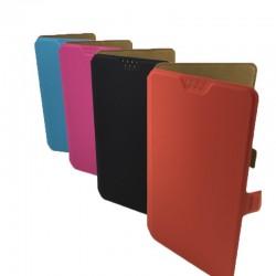 Pack Housse Classique + Protéction d'écran pour V356