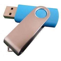 Clé USB Twister Noir