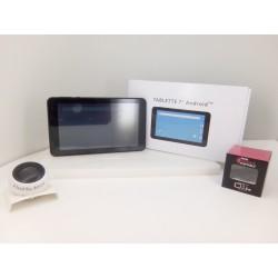 "PACK Tablette 7"" KLIPAD I747 NEUVE + Enceinte Portable"