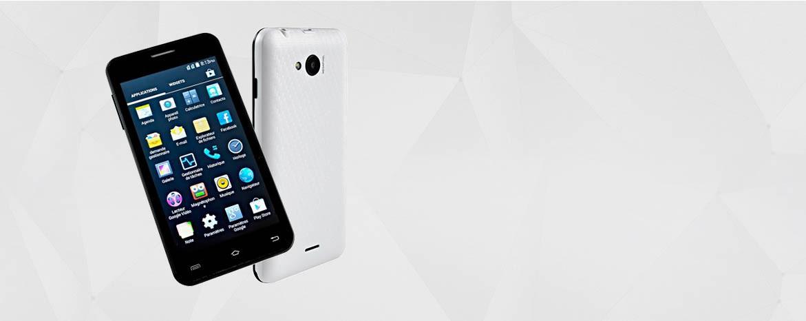 Klipad SmartPhones